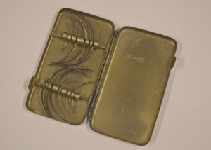 Needle case