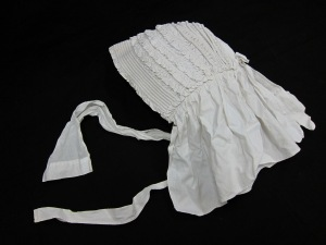 White Bonnet