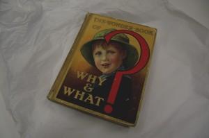 A. Book Cover